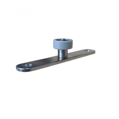 Tommaslide single bearing bottom guide