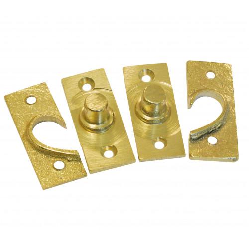 Hinges / Ironmongery & Hardware / Window Hardware / Window Pivot Hinges