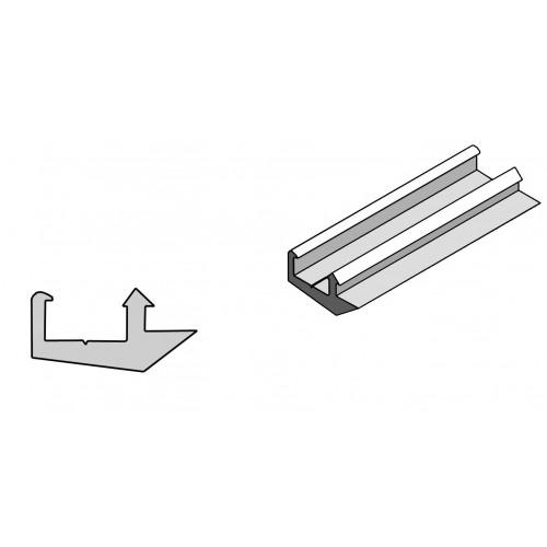 Q-Wood Drip Bead Clip, 3M